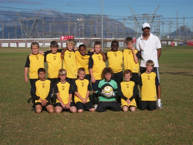 Juniors 09
