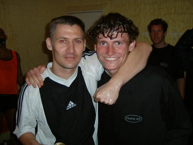 League Champions 05