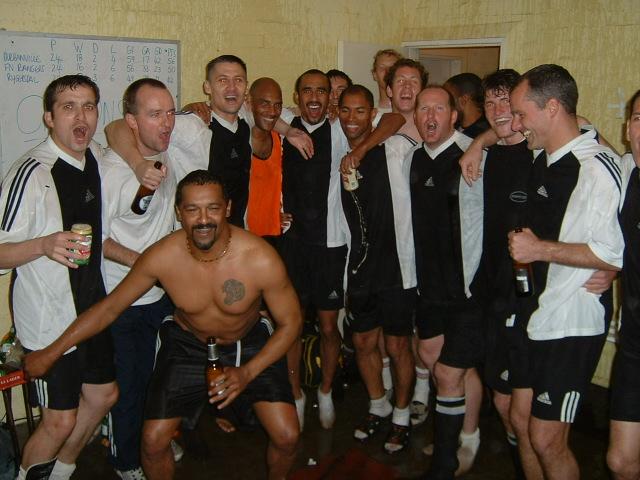 League Champions 13