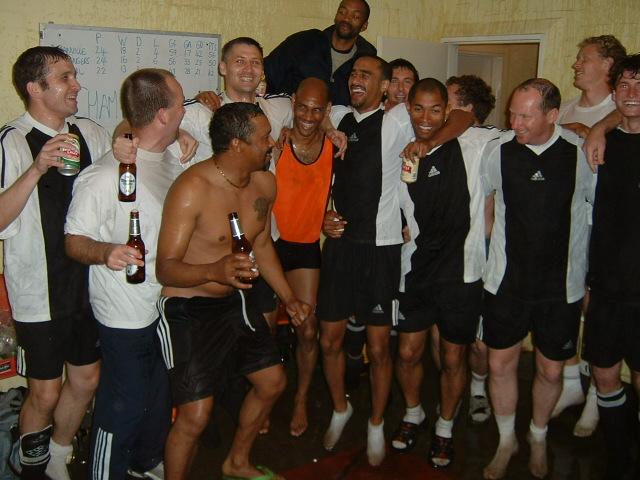 League Champions 14