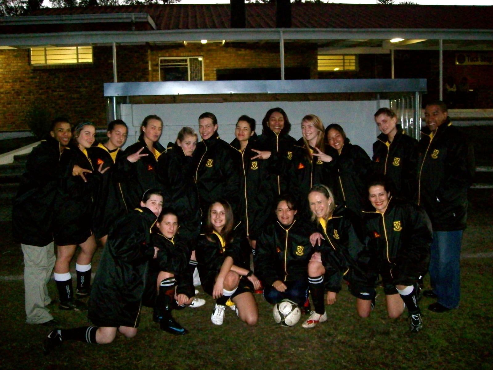 2009 Ladies