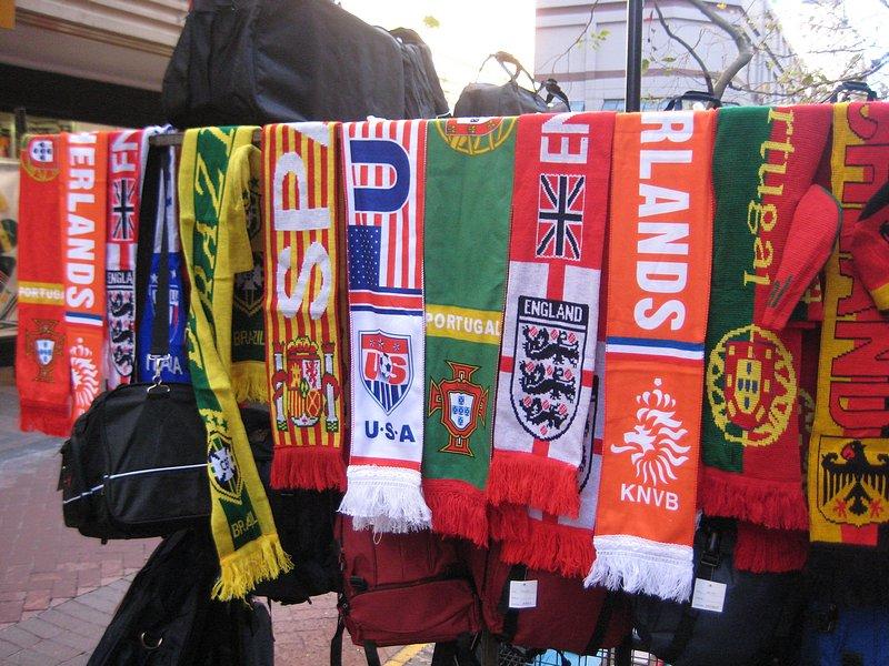 scarves for africa