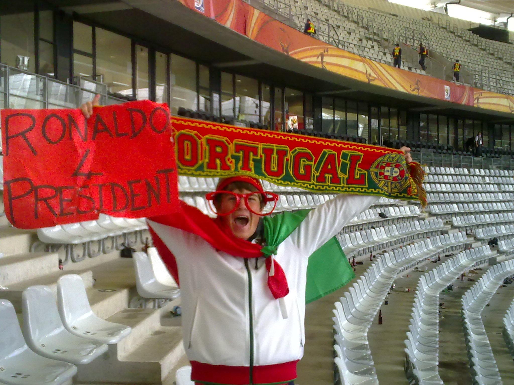 tino getting into portuguese politics